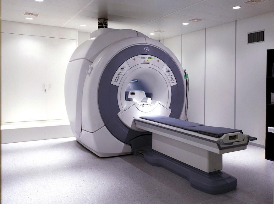 Инструментальная диагностика - МРТ