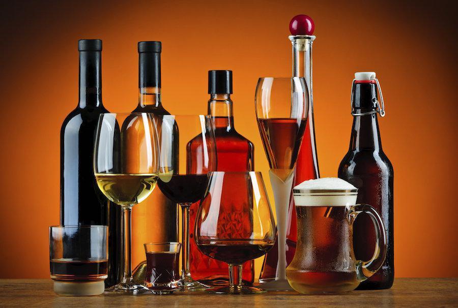 Употребление алкоголя способствует возникновению панкреатита