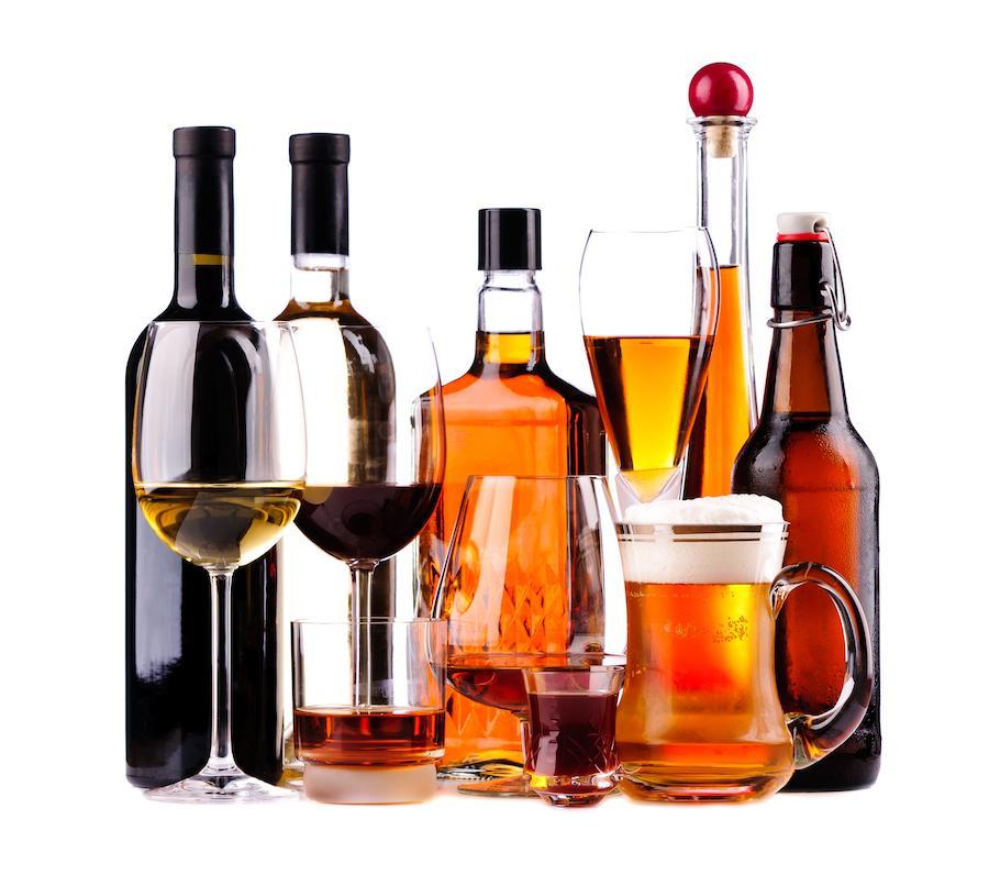 Панкреатин при алкогольном отравлении
