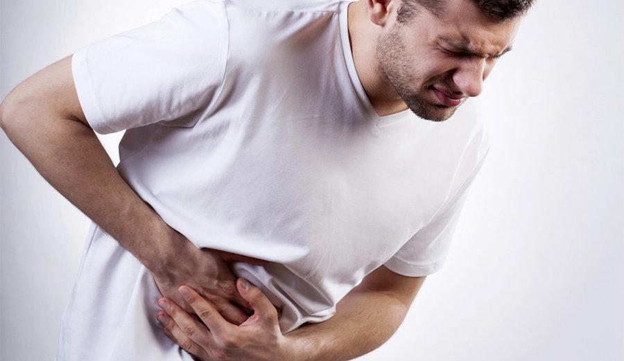 Характерные боли при панкреатите