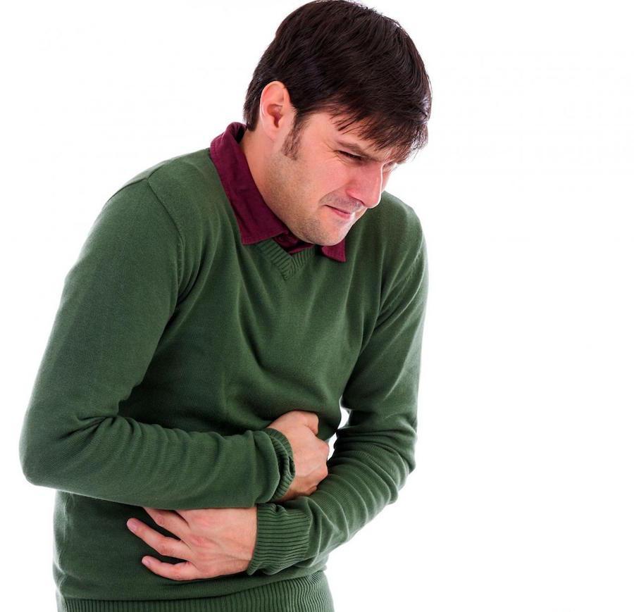 Боли в животе при панкреатите