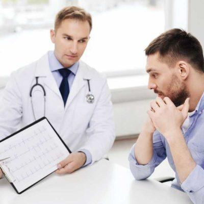 Диагностика и выявление панкреатита