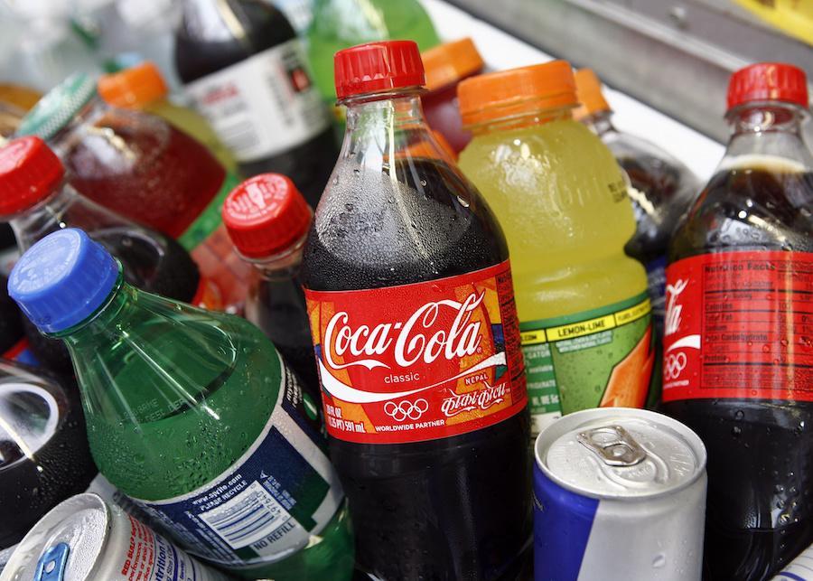 Сладкие газированные напитки способствуют развитию панкреатита у детей