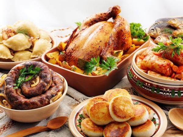 Диета при панкреатите, что можно есть, что нельзя - правильное питание