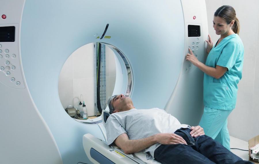 МРТ - как один из методов диагностики раковых опухолей поджелудочной железы