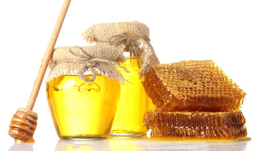 Во время ремиссии мёд используют в качестве подсластителя