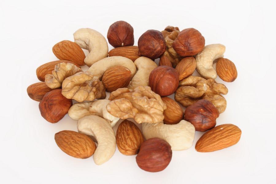 Орехи при панкреатите запрещены