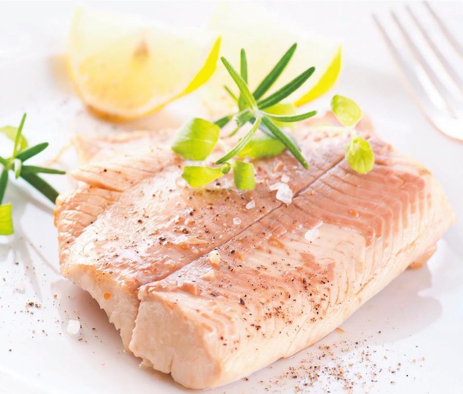 Парная рыба