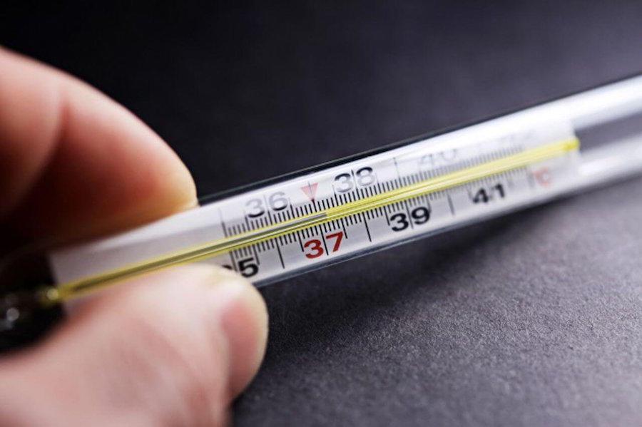 Повышение температуры тела при панкреатите