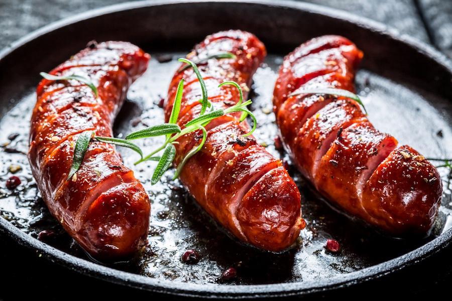 Жаренные, жирные блюда способствуют обострению заболевания