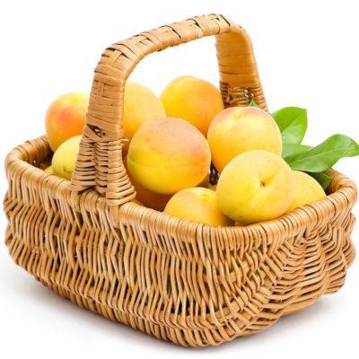 Можно ли употреблять абрикосы и персики