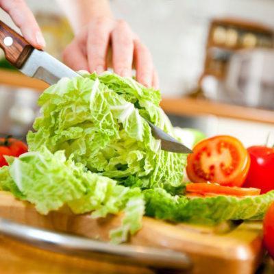Домашняя диета для больных панкреатитом
