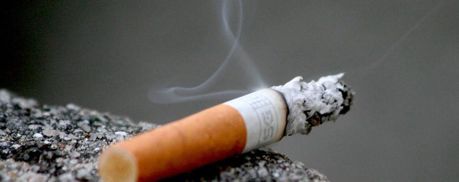 Курение способствует развитию хронического панкреатита