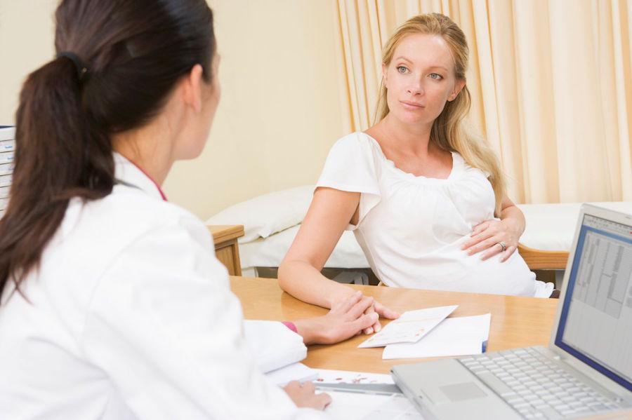 Регулярное наблюдение у гастроэнтеролога