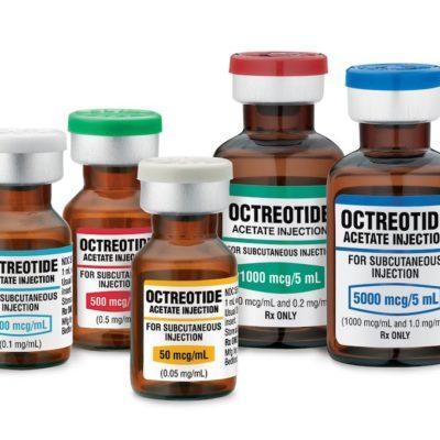 Октреотид: действие, противопоказания, дозировка