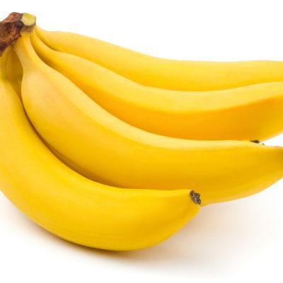 Панкреатит и бананы