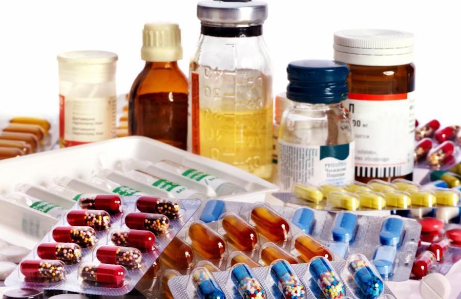 Принципы лечения панкреатита современными медикаментами