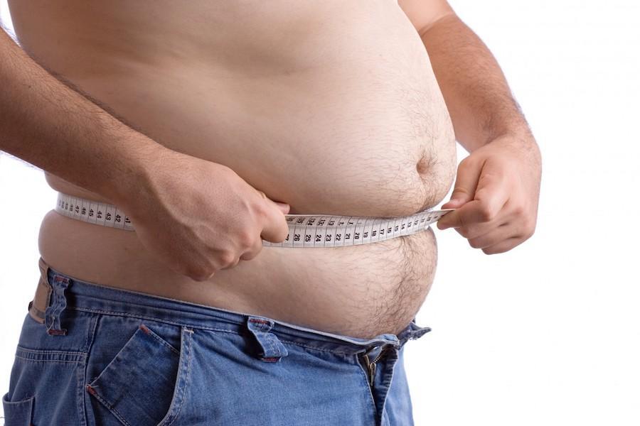 Ожирение одна из причин образования кисты