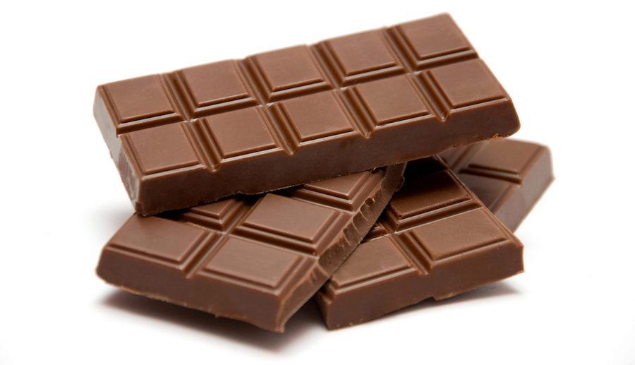 Шоколад противопоказан до удаления камней