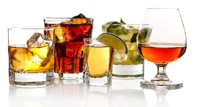 Алкоголь и алкоголизм