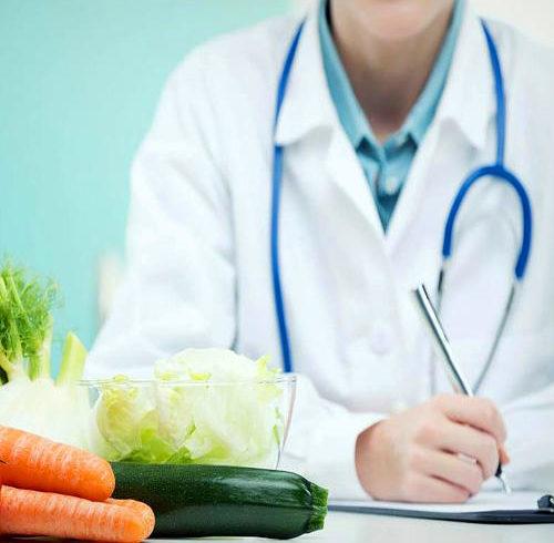 Врачи рекомендуют лечебную диету