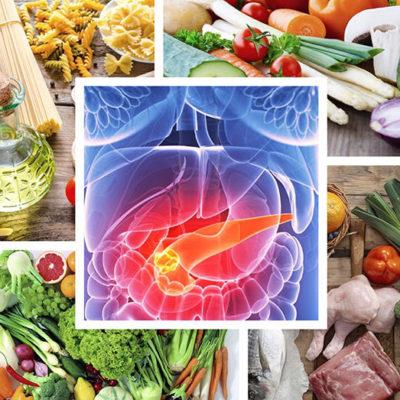 Воспаление поджелудочной железы: диета для лечения панкреатита