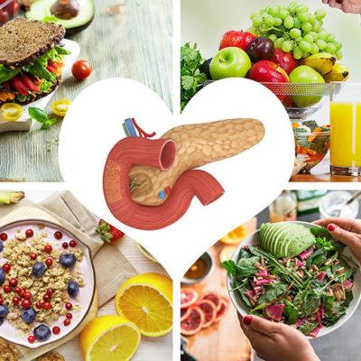 Самые важные принципы диеты при заболеваниях поджелудочной железы